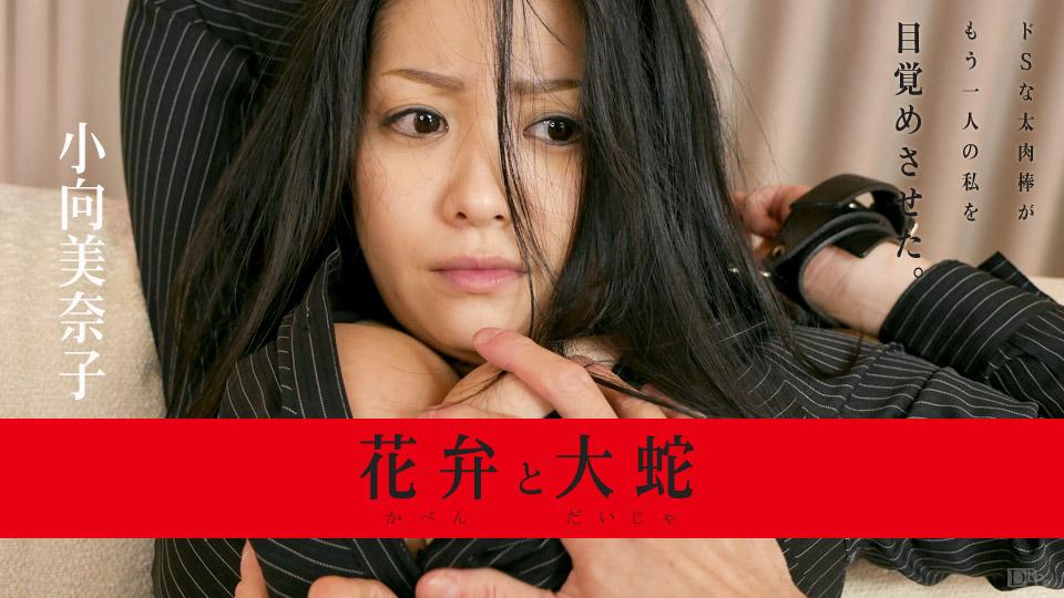 [3001-PPV-012417-357] Minako Komukai - HeyDouga