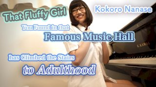 [4229-243] That Fluffy Girl You Found in thatFamous Music Hall has Climbed the Stairs to Adulthood - HeyDouga