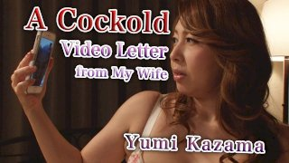 [4229-271] A Cockold Video Letter from My Wife - HeyDouga