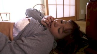 [J99-115A] Sex Under The Same Roof Wife Indulges With Her Step-Father Sara Saijo Blowjob Cum Swallowing Compilation - R18
