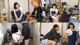 [SIROR-072] The Job of a Rental Mature Woman ~ The Wife's Secret from her Husband File No. 72 - R18