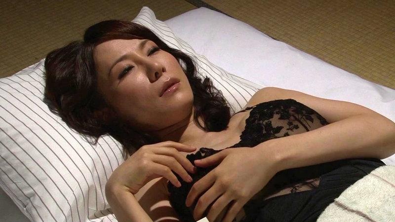 [J99-125A] A Mature Woman's Masturbation Misa Arisawa - R18