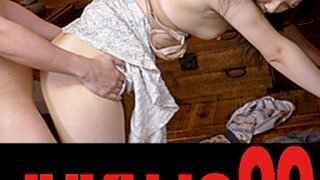 [J99-138C] The Married Woman Whose Body Is Pushily Pursued And Fucked: Fucked By Her Stepfather, Minako Uchida - R18