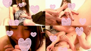 [4231-084] Prescription / outflow! It is a treasured virgin work of a very popular sensitive squirting girl. As - HeyDouga