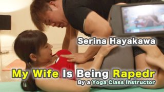 [4229-461] My Wife Is Being Raped By a Yoga Class Instructor - HeyDouga